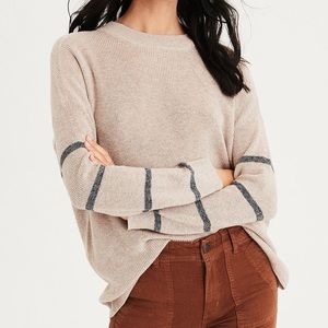 AMERICAN EAGLE Lightweight Knit Sweater